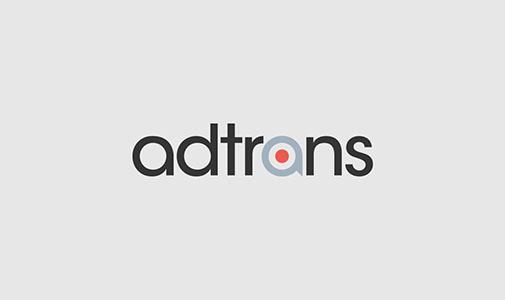 ADTrans fordítás logója