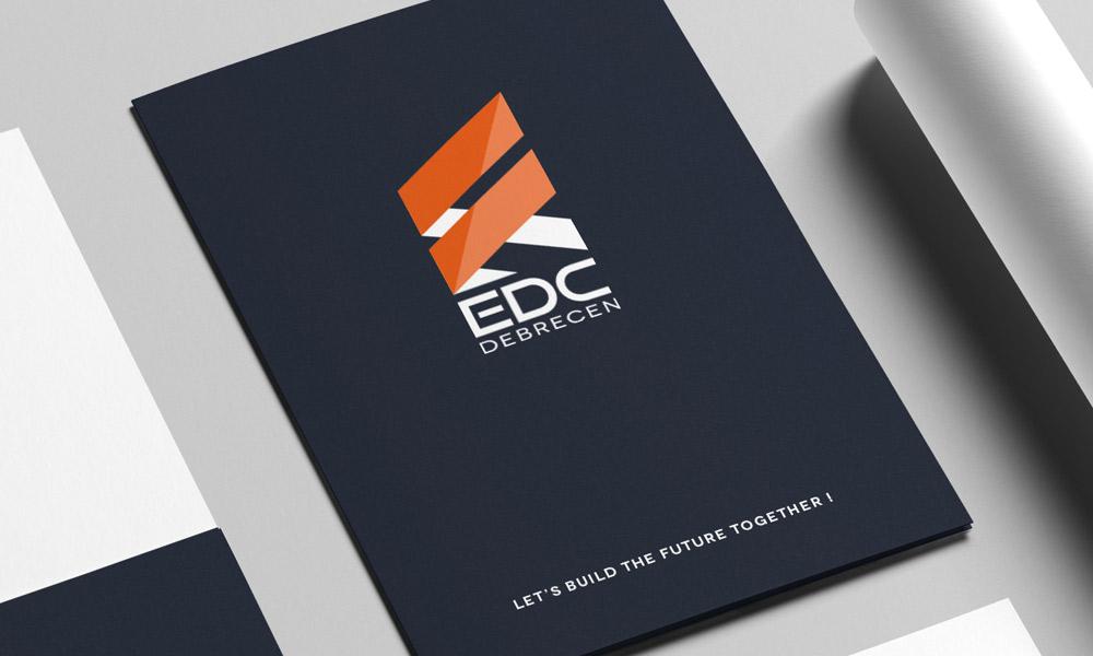 EDC Debrecen weblap