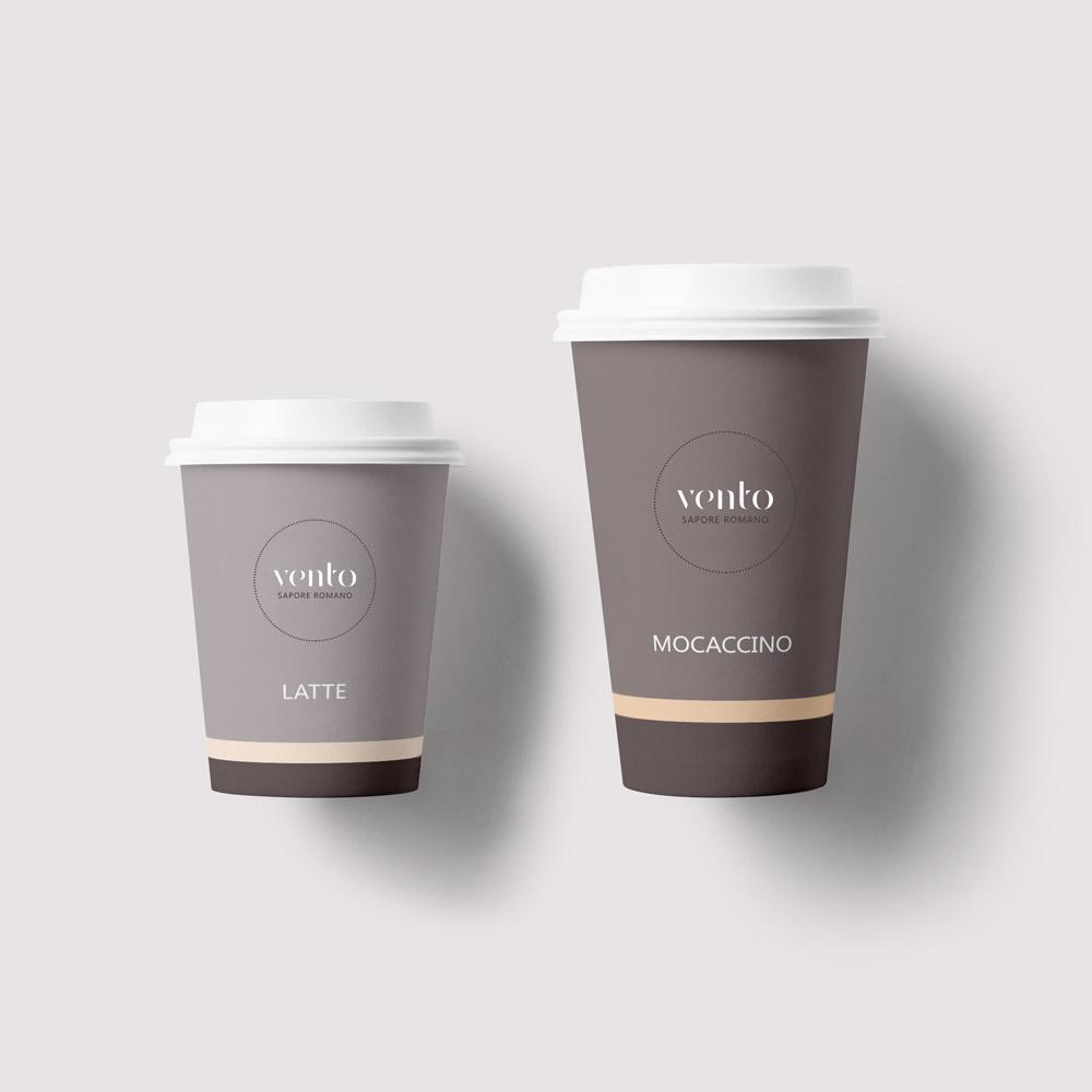 Vento márkaépítés - branding