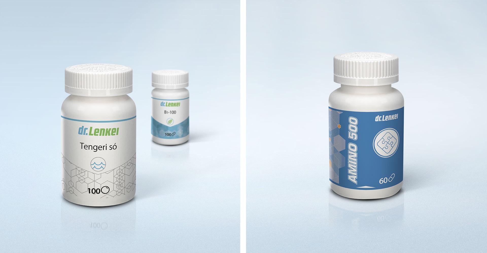 Dr. Lenkei termékek 2