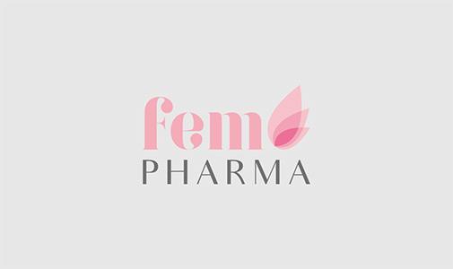 Fempharma logó