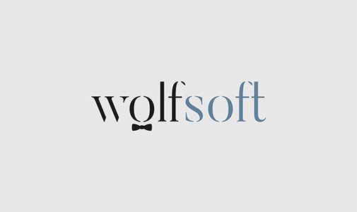 Wolf Soft logó
