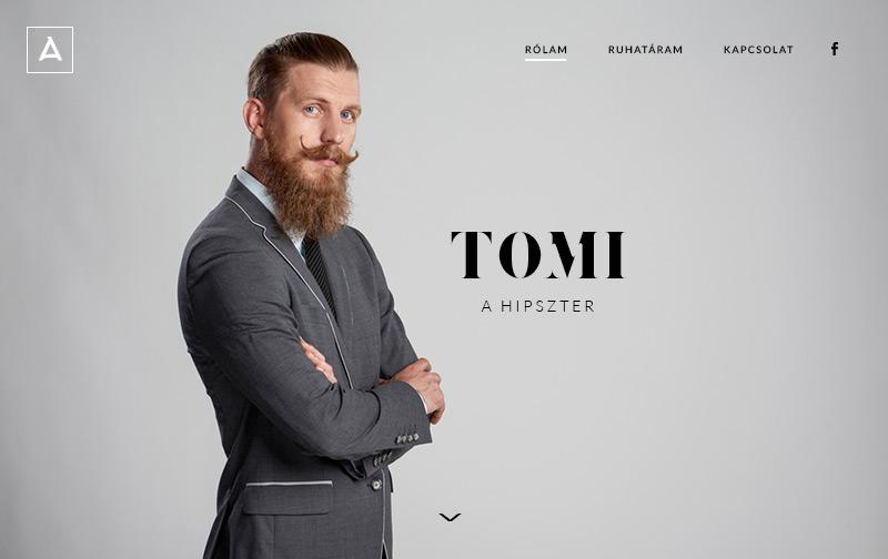 Honlap készítés Debrecen - AD Design