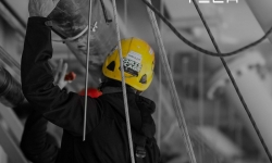 Insular-Tech Ipari Weboldal