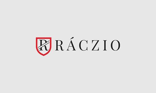 Ráczió logó