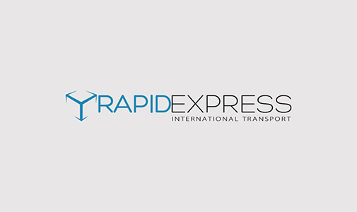 Rapid Express logó