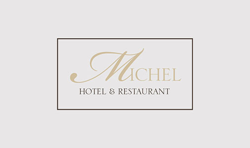 Michel Hotel logó