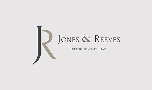 Jones & Reeves logó