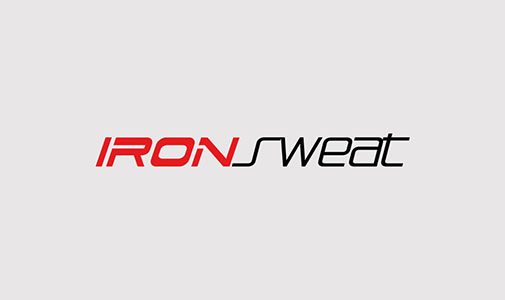 Iron Sweat logó