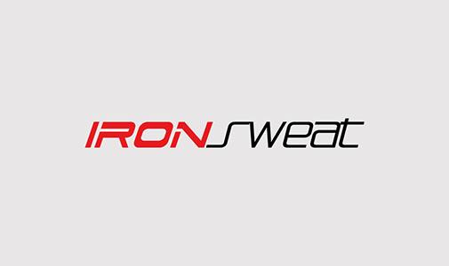 Iron Sweat logó