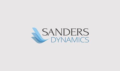 sanders dynamics logó