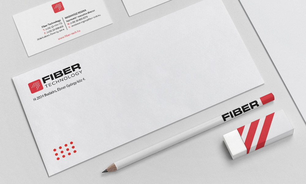 Fiber Technology boríték